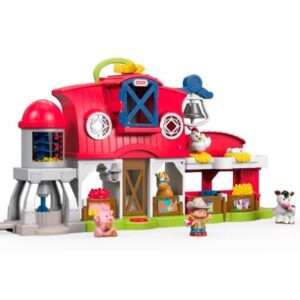 Little People Farm - Fisher Price