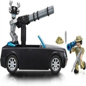 ROBLOX Feature Vehicle Celestial (980-10341)