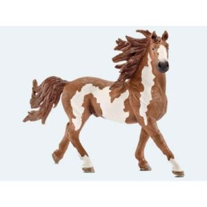 Schleich, Pinto hingst